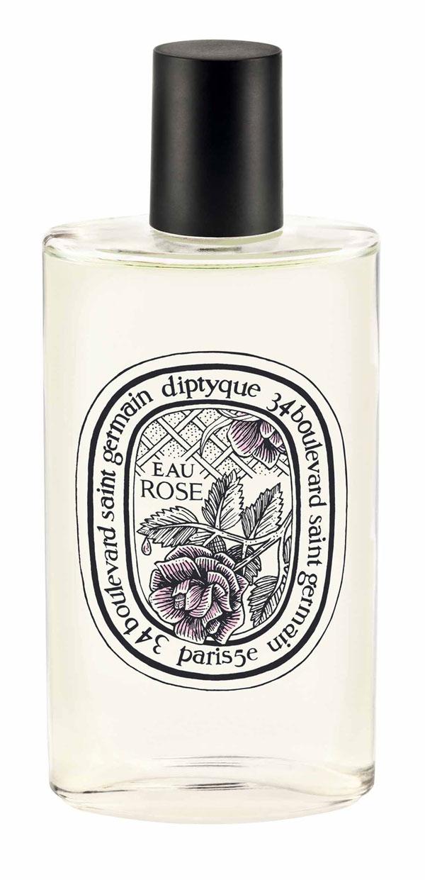Eau Rose - Diptyque Paris