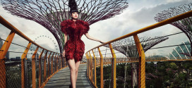 Countdown to the most Unconventional SKY High Catwalk!