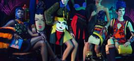 Prada Iconoclasts presents Edward Enninful's 'Harlem Renaissance'