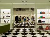 Prada opens in Saint Petersburg