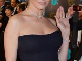 Uma Thurman chose to wear Atelier Versace.