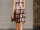 Chicca Lualdi BeeQueen -mfw - f/w 2014/15