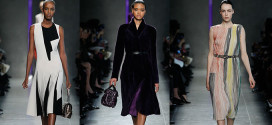 Mfw: Bottega Veneta Women's fall-winter 2014/15 collection