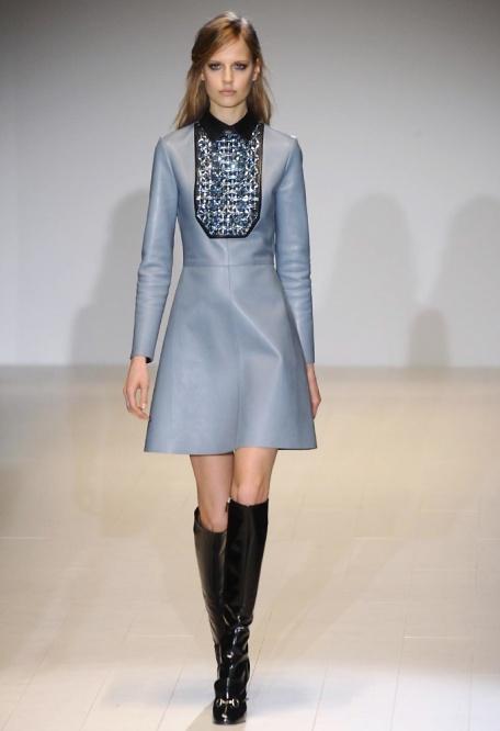 Gucci women's autumn/winter 2014/15