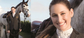 Jessica Springsteen joins Gucci's Team of Equestrian Ambassadors