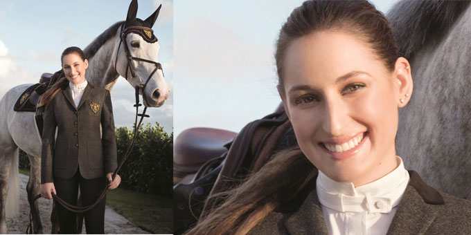 Jessica Springsteen for Gucci