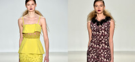 Noon by Noor: for the fourth time at the New York Fashion Week