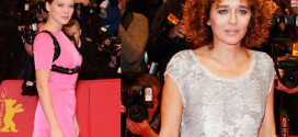 Who wore Prada during the Berlinale Film Festival 2014