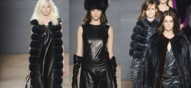 MFW 2014 – Simonetta Ravizza f/w 2014/15 – In the enchanted forest