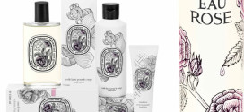 'Rose'…A Macon & Lesquoy design for diptyque