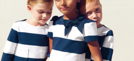 Il Gufo: make way for the Navy style for spring/summer 2014
