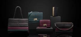Elie Saab launches Poincare Handbag Range