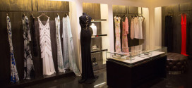 Roberto Cavalli opens his first Flagship Store in Bangkok