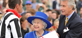 Biggest names in the sport of polo for the Cartier Queen's Cup Final