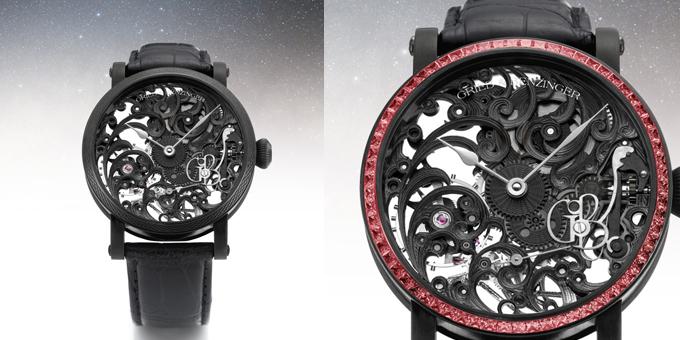 GRIEB & BENZINGER Watches
