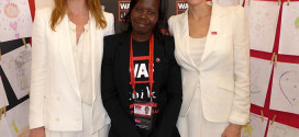 Draw me to Safety with Stella McCartney, Angelina Jolie and War Child