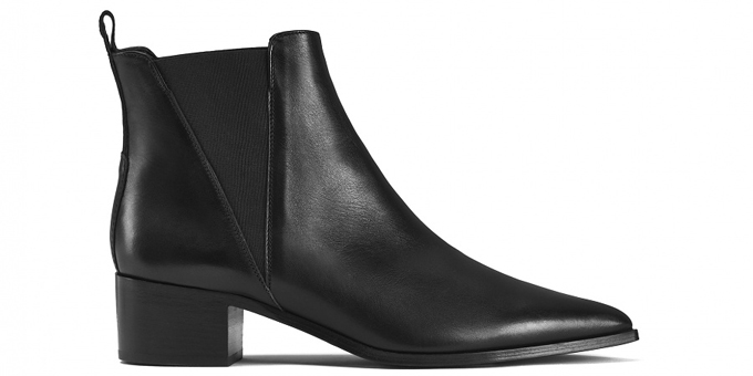 the Jensen Boot