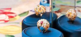 Carrera y Carrera: Orquídeas, Stunning jewels