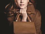Amy Adams stars in the Max Mara accessories