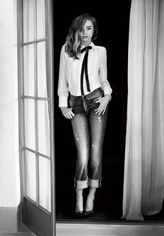 #7OBSESSIONS: Featuring Miranda Kerr