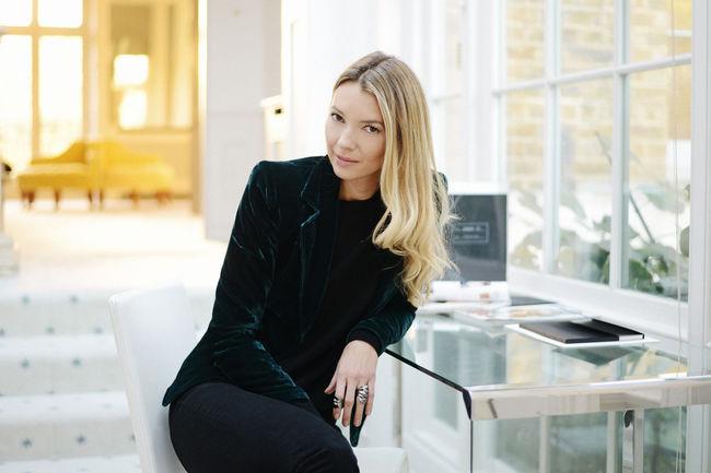 Roberta Benteler – Founder and Managing Director ofAvenue32