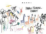 'Marni Flower Market'