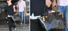 "Reese Witherspoon carries ""Verve"" handbag"