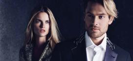 Billionaire FW 2014 Men's Collection: the manifesto of 'Luxury  style'