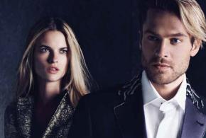Billionaire FW 2014 Men's Collection: the manifesto of 'Luxury  style'