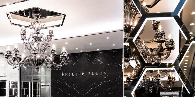Philipp Plein - 625 Madison Avenue New York