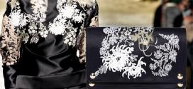 Blumarine launches the new it bag: Niwa