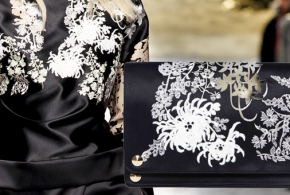 Blumarine launches the new it bag: Niwa