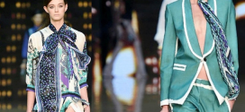Just Cavalli Spring / Summer 2015 Collection
