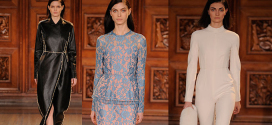 New Flagship store in London for Emilia Wickstead