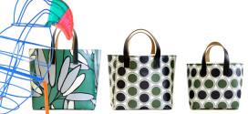 During Milano Fashion Week, Marni Prisma will start its 'Marni Flower Market'