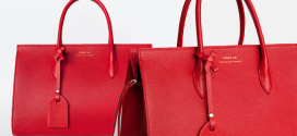 TRAPEZE bag Limited Edition by PAULE KA