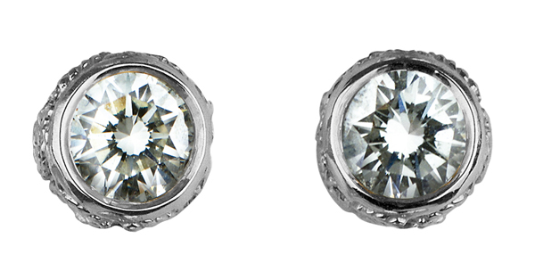 the Jardín de Rosas collection - Carrera y Carrera jewels