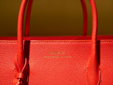 The iconic PAULE KA TRAPEZE bag iThe iconic PAULE KA TRAPEZE bag i