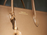 The iconic PAULE KA TRAPEZE bag i
