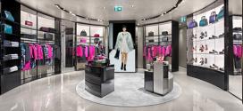 Giorgio Armani opens the New ARMANI / ISTANBUL concept store
