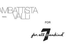 Fashion News: 7 For All Mankind x Giambattista Valli