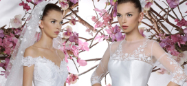 Georges Hobeika's Bridal 2015 collection is the essence of every bride's wedding day fantasies