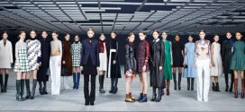 Esprit Dior Tokyo 2015: a new kind of 'Floating World' is evoked in the collection