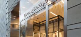 Ermenegildo Zegna Debuts New Store in the Miami Design District