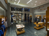 Ermenegildo Zegna store Miami-Design District