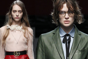 Gucci: The Contemporary is the Untimely