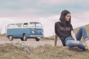"Patriza Pepe presents the new ""Indie Rock"" Capsule Collection"