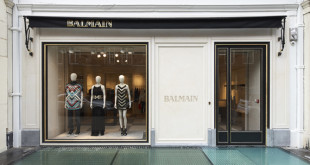 Balmain - London