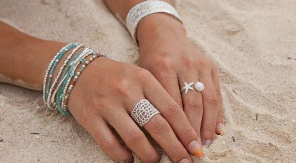 Catherine Weitzman Jewelry