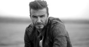 The new Beckham for Belstaff 2015